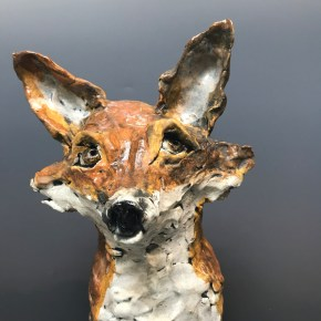 Trudy Skari, Fox
