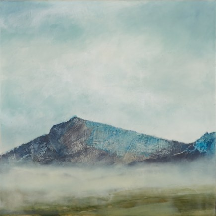 Erika James Encaustic