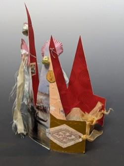 Corona Natalis Coronatus (Birthday Crown)