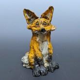Little Fox by Trudy Skari