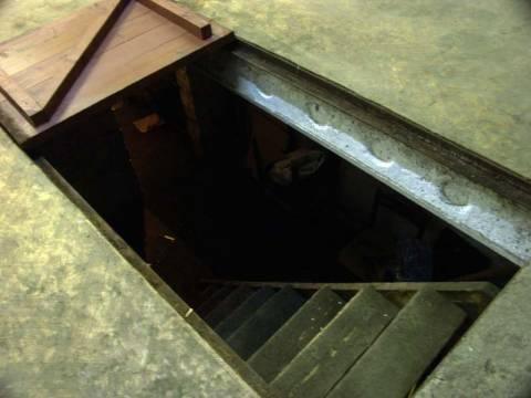Как выполняется гидроизоляция подвала в гараже