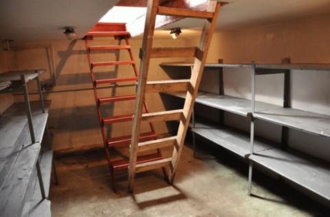 Как построить гараж с подвалом