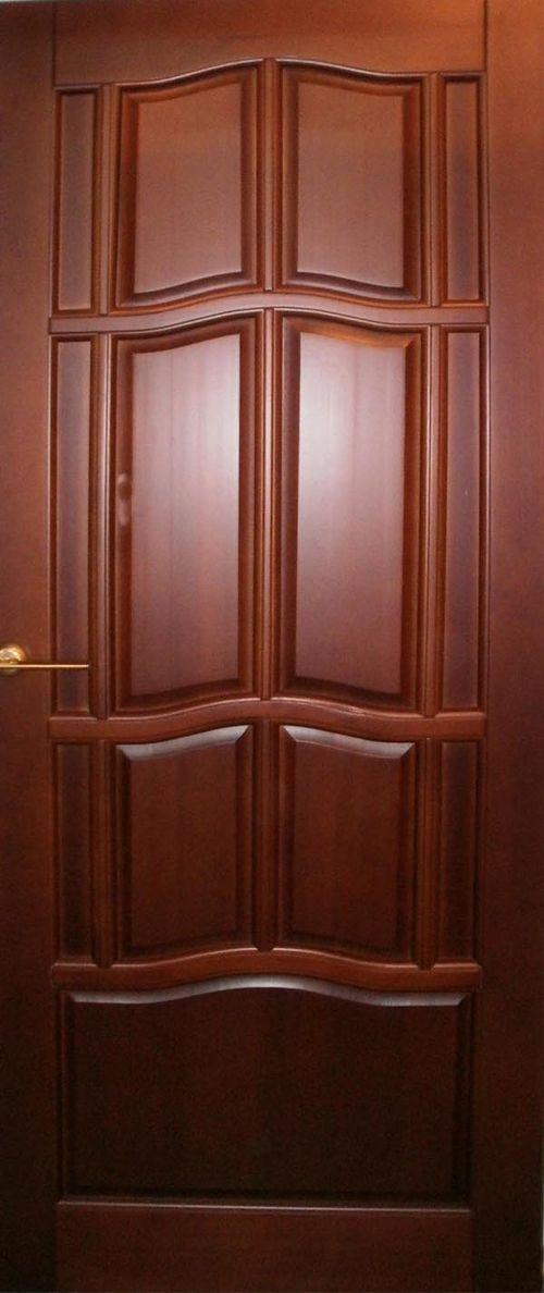 Межкомнатные Двери Фото Цвет Вишня