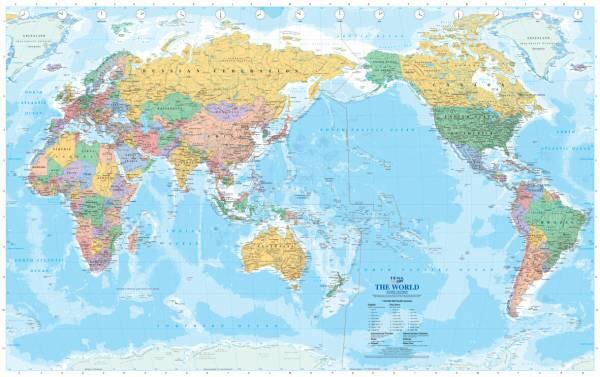 日本のパスポートは「世界一」なのに持ってない人多すぎな件