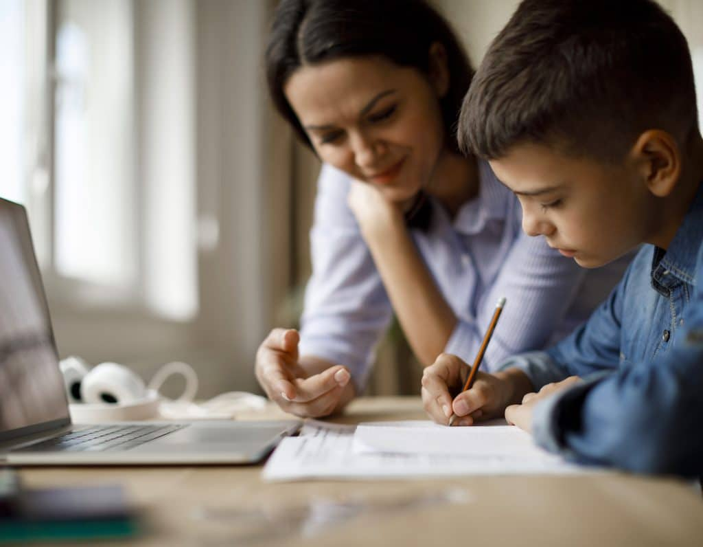 Home Learning Activities How To Engage And Educate Your Kids