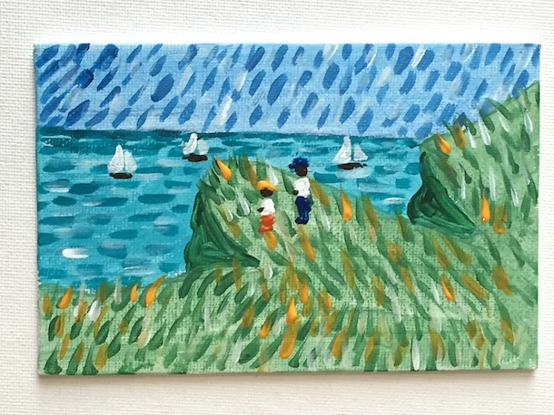 Top 10 Claude Monet Art Projects For Kids