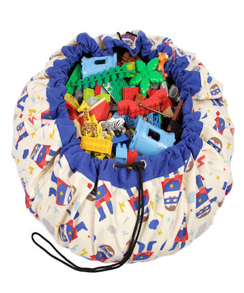 play and go sack for toddlers