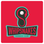whipsnakes rounded Icon