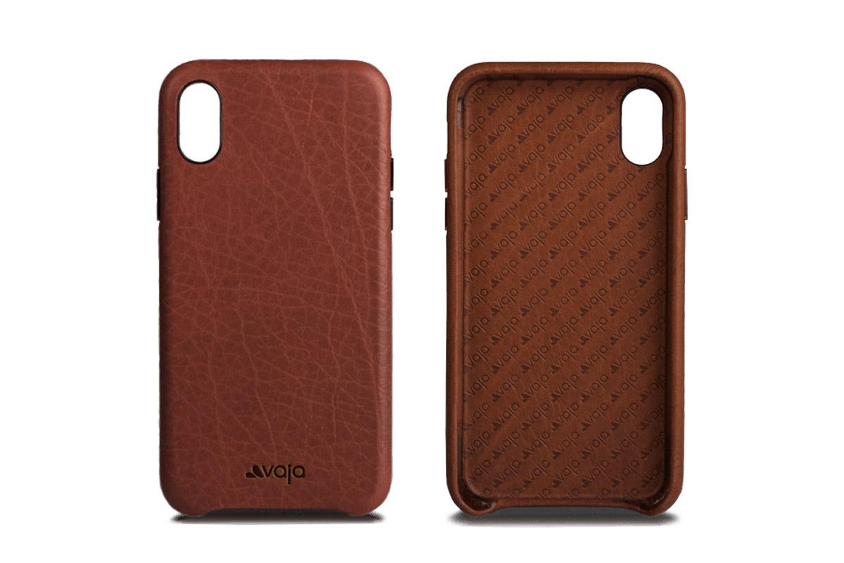 Leather case Vaja