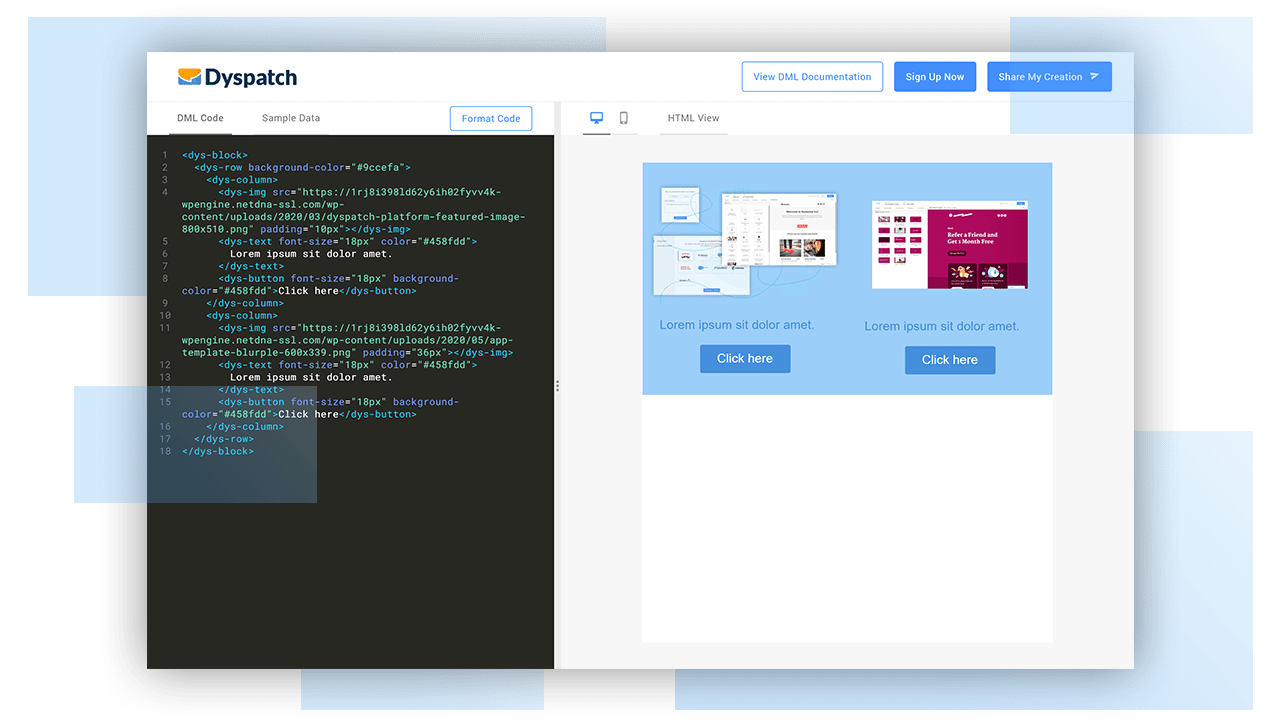 Pook by litmus · 3. Create Html Email Templates Code Free Design Dyspatch