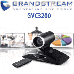 Grandstream-GVC3200-Video-CONFERENCING-System-In-Dubai