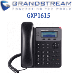 Grandstream-GXP1615-Voip-PHONE-In-Dubai