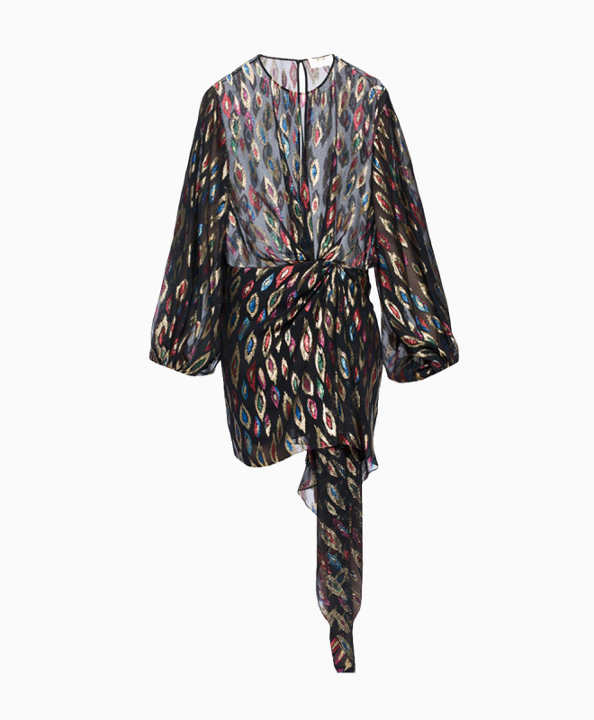 UNE ROBE UN SOIR – LOCATION ROBE SAINT LAURENT