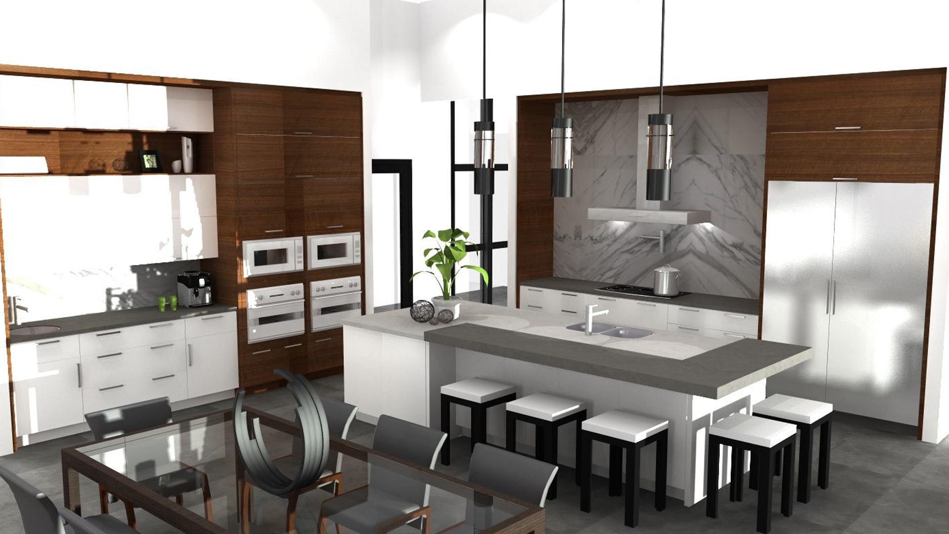 Winners Announced for the 2020 Inspiration Awards for ... on Kitchen Modern Design 2020  id=30249