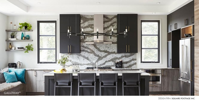 10 Countertop Trends For Kitchens And