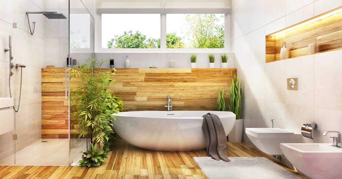 2020 Bathroom Trends: What to Expect in the Coming Year