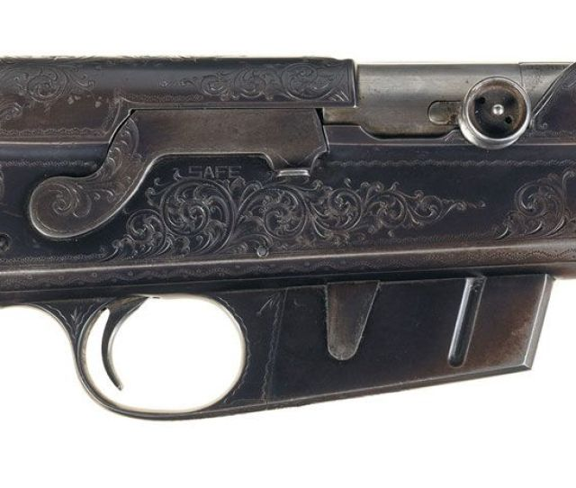 Remington Model 8 1