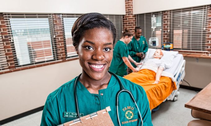 Image result for famu school of nursing