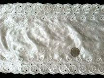 lace 10
