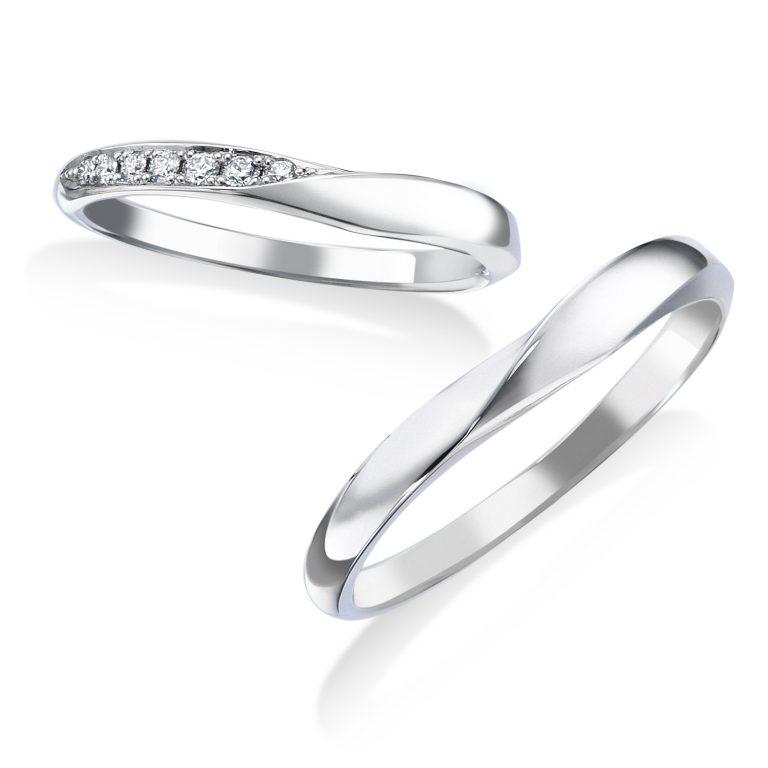 WRA059 WRB069|ロイヤルアッシャー結婚指輪