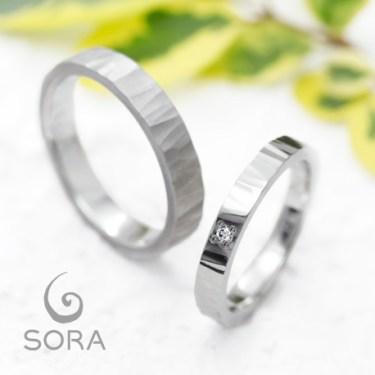 オーダーメイド 結婚指輪 新潟