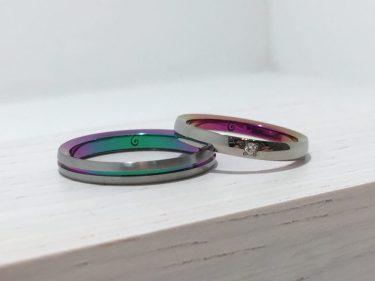 新潟でオーダーメイドの結婚指輪をつくるならSORA