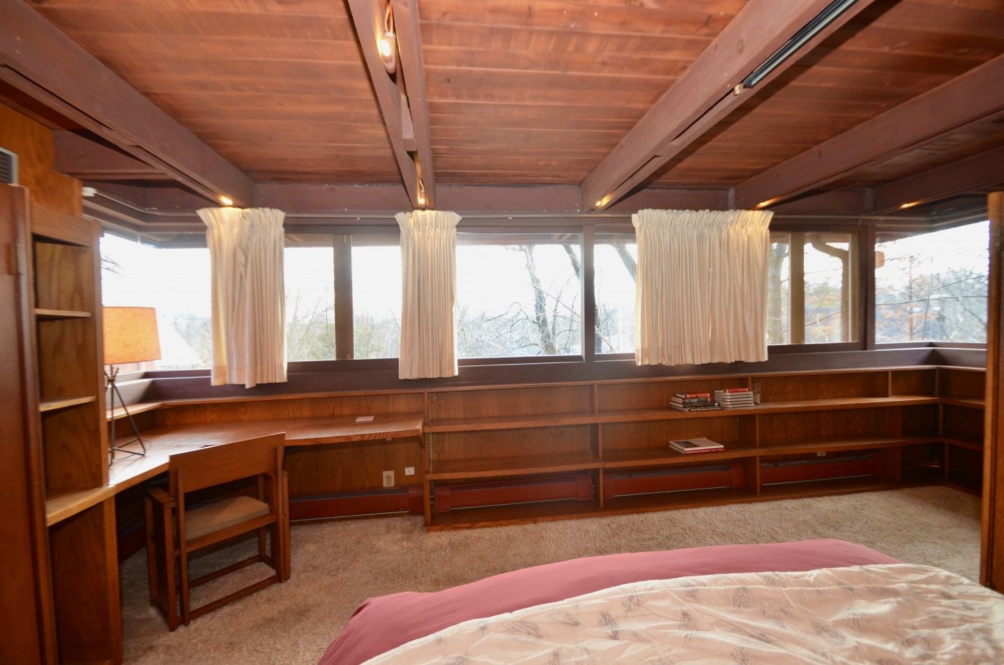 Frank Lloyd Wrights Boulter House For SaleUPDATE Sold