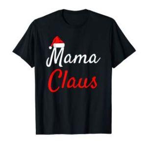mama CLaus