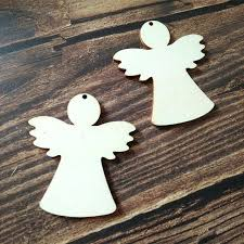 Angel Gift Tags or tree Decor