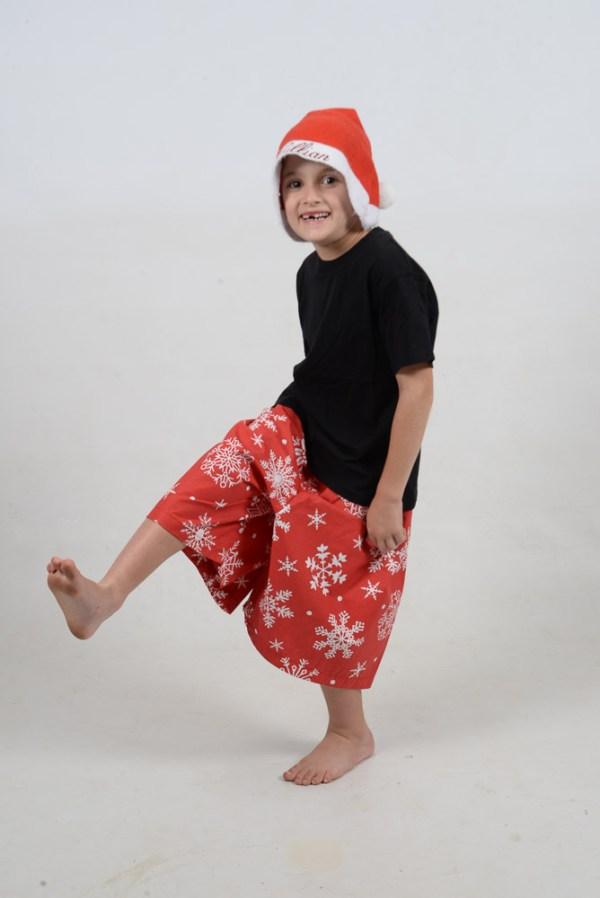 Comfy Pants Kick