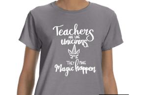 Teacher Unicorns