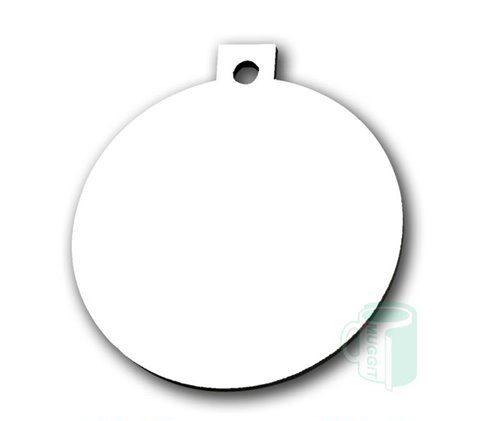 Ball Ornament Hardboard