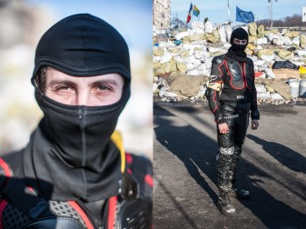 68) Jack, 23, a marketer, biker, Verin, Lviv region, no children