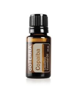 Copaiba Essential Oil - DoTerra