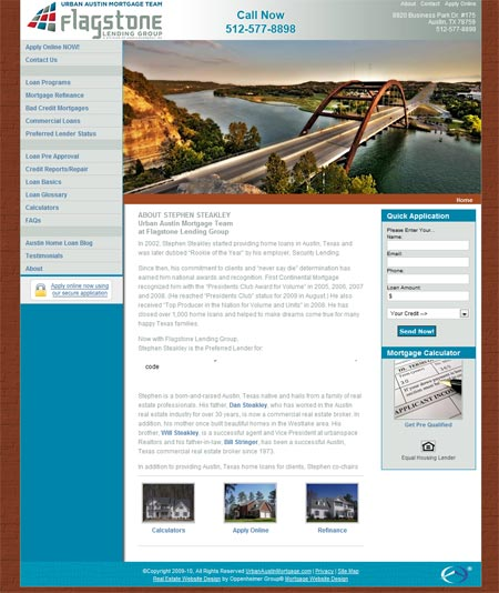 custom-mortgage-website-design