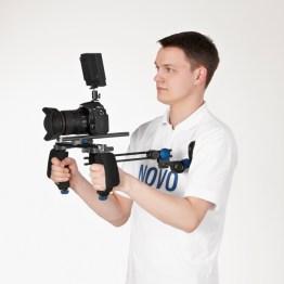DSLR Videó kiegészítők
