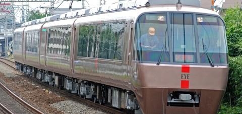 【小田急】30000形30051F出場試運転
