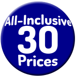 All inclusive driving lessons 30