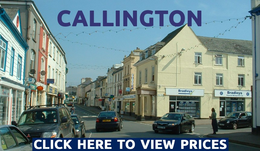 driving lessons in callington