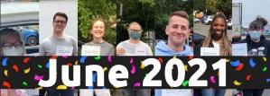 driving test passes june 2021