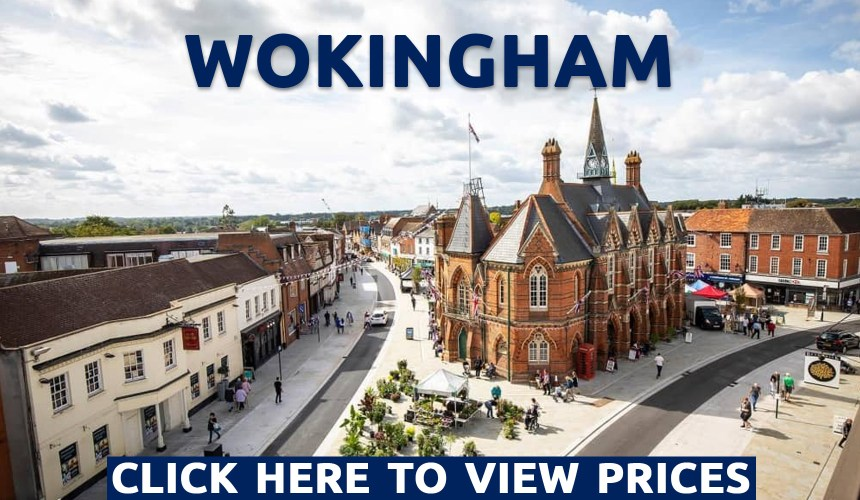 automatic driving lessons in wokingham