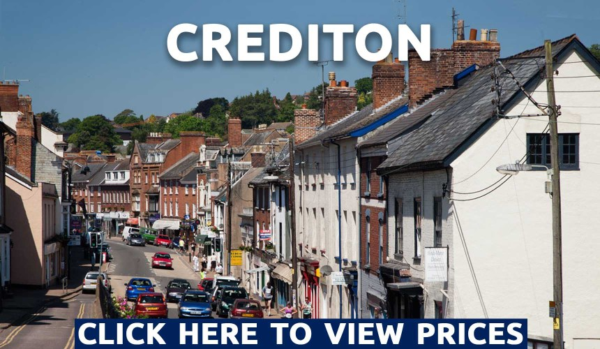 driving lessons in crediton