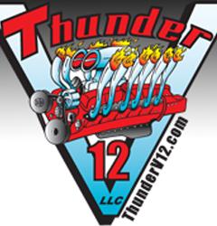 Thunder V12 btn