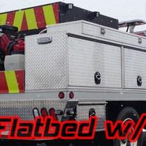 main slider image- Sheffield Township Fire Department
