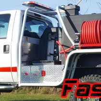 The main image of Mendenhall Fire Department Fast Attack