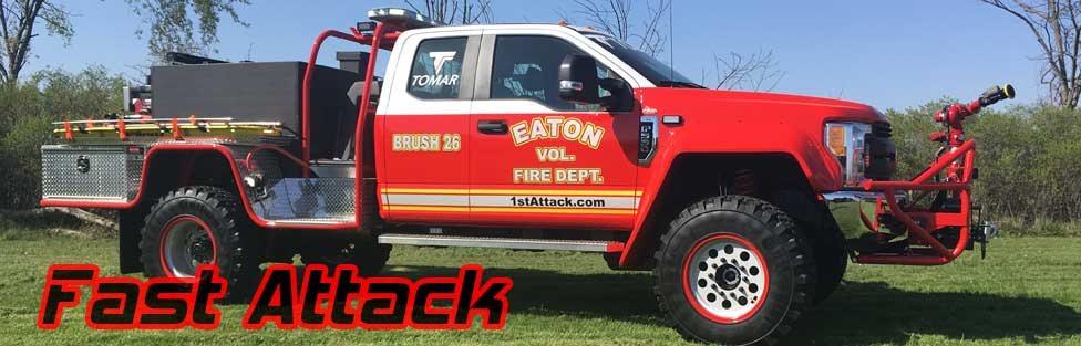 Eaton Fire Department