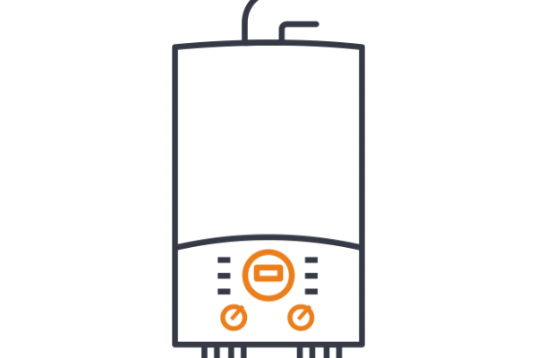 1st call heating & drainage - Boiler installation icon