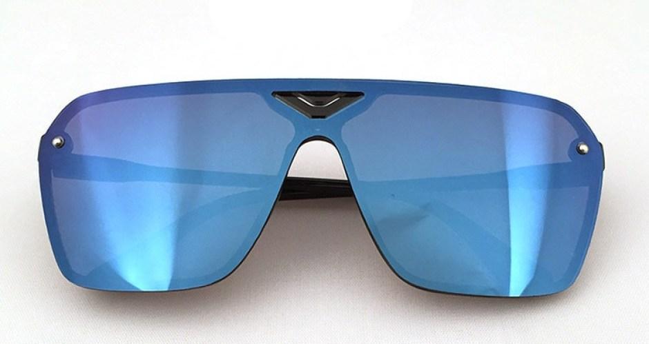 Men's Fashion Style Square Shaped Sunglasses