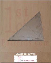 grader set square