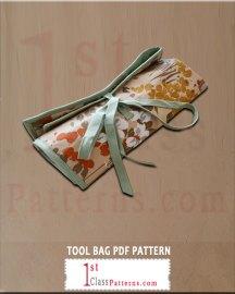TOOL BAG PDF PATTERN